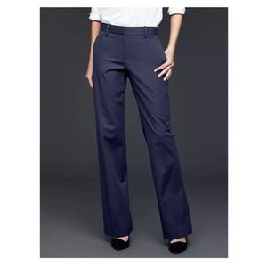 [Gap] Modern Trouser style ankle pants